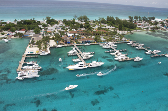 Favorite Dive Destination – Bahamas