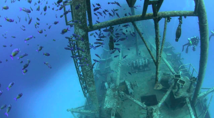 Favorite Dive Sites-Cayman Islands